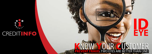 Creditinfo jamaica ID EYE _Products and services